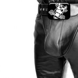Bulge in Satan's Pants