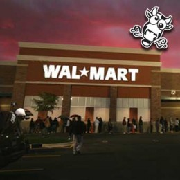 The Walmart Song