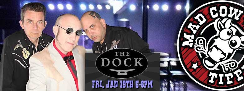 2018-01-19 The Dock